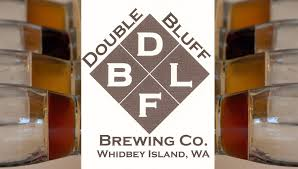 Double Bluff Brewing Co